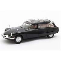 Matrix Citroen DS Safari Hearse 1963 - Slough UK 1:43