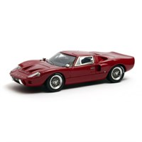 Matrix Ford GT40 Mk.III 1967 - Red 1:43