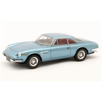 Matrix Ferrari 500 Superfast Pininfarina - Metallic Blue 1:43