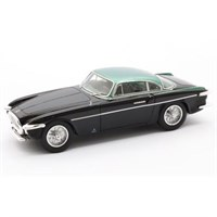 Matrix Ferrari 212 Inter Coupe Vignale 1953 - Black/Green 1:43