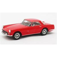Matrix Ferrari 250 GT Coupe Pininfarina 1958 - Red 1:43