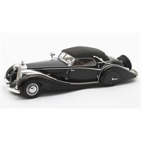 Matrix Horch 853 Voll & Ruhrbeck Roadster 1938 - Colour TBA 1:43