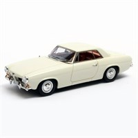 Matrix Jensen P66 Prototype 1964 - White 1:43