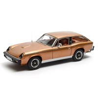 Matrix Jensen GT 1975-1976 - Gold Metallic 1:43