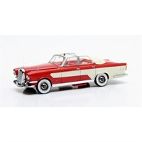 Matrix Ghia MB 300C Allungata Convertible 1956 - 1:43