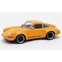 Matrix Singer Design Porsche 911 - Orange 1:43