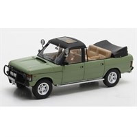 Matrix Range Rover Rometsch Hunting Car Honecker 1985 - Green 1:43