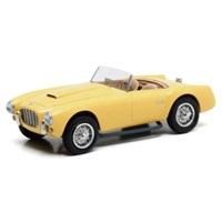 Matrix Siata 208S Motto Spider 1953 - Yellow 1:43