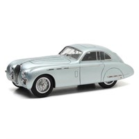 Talbot-Lago T26 Grand Sport 1947 - Blue Metallic 1:43