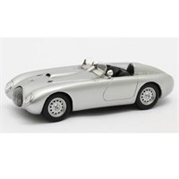 Matrix Veritas RS 1948 - Silver 1:43