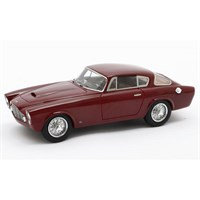 Matrix Aston Martin DB2-4 Allemano Coupe 1953 - Maroon 1:43