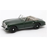 Matrix Aston Martin DB2 Vantage 1952 - Green 1:43