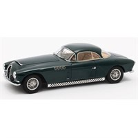 Matrix Bugatti T101 Antem Coupe 1951 - Green 1:43