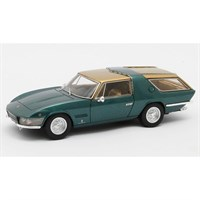 Matrix Ferrari 330 GT Shooting Brake Vignale 1968 - Green 1:43