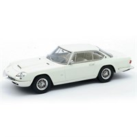 Matrix Maserati Mexico Speciale By Frua 1967 - White 1:43