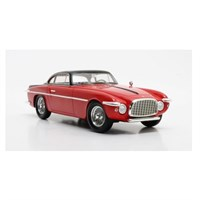 Ferrari 212 Inter Coupe Vignale 1953 - Red/Black 1:18