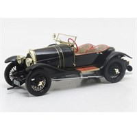 Matrix Bugatti Type 18 Sports 2-Seater Black Bess 1913 - 1:43
