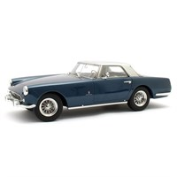 Matrix Ferrari 250 GT Coupe Pininfarina - Blue 1:18