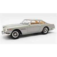 Matrix Ferrari 250 GT-E 2+2 Coupe 1960 - Silver 1:18
