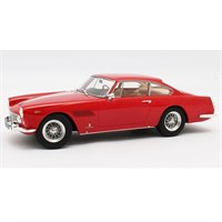 Matrix Ferrari 250 GT-E 2+2 Coupe 1960 - Red 1:18