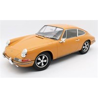 Matrix Porsche 911 1964-1968 - Bahama Yellow 1:6