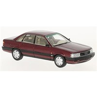 Neo Audi 200 Quattro 20V 1990 - Metallic Dark Red 1:43