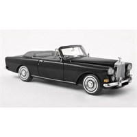 Neo Rolls-Royce Silver Cloud III MPW DHC 1963 - Metallic Green 1:43