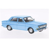 Neo Ford P6 12M Limousine 1966 - Blue 1:43