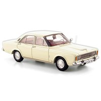 Neo Ford P7A 20M 1968 - White 1:43