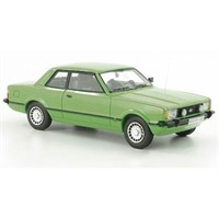 Neo Ford Taunus TC2 2-Door Ghia 1976 - Green 1:43