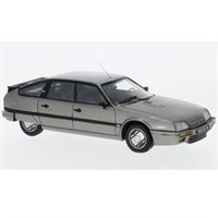 Neo Citroen CX GTI Turbo 2 1986 - Metallic Grey 1:43