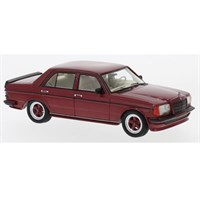 Neo Mercedes W123 AMG 1980 - Dark Red 1:43