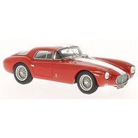 Neo Maserati A6 GCS 1953 - Red/White 1:43