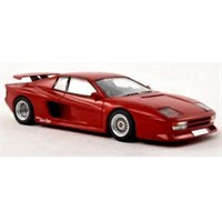 Neo Koenig Testa Rossa - Metallic Red 1:43