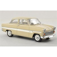 Neo Ford Taunus 12M Limousine - Red/White 1:43