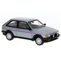 Neo Ford Fiesta Mk.II XR2 1984 - Metallic Grey 1:43