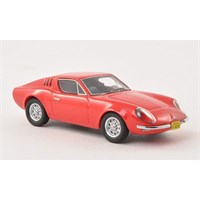 Neo Puma GT Coupe - Red 1:43