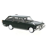 Neo Ford Zodiac Mk.3 Abbott Estate 1962 - Green 1:43