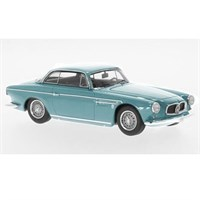 Neo Maserati A6G 2000 Allemano Coupe 1956 - Metallic Turquoise 1:43