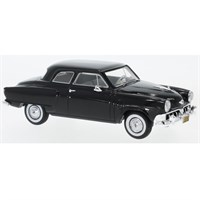 Neo Studebaker Champion 1952 - Black 1:43