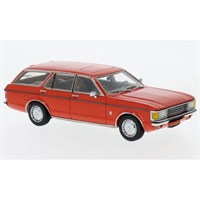 Neo Ford Granada Turnier 1972 - Light Red 1:43