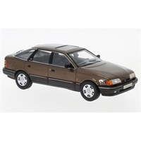 Ford Scorpio Ghia Mk.1 1986 - Metallic Brown 1:43