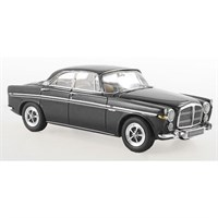 Neo Rover P5B Coupe 1971 - Black 1:43