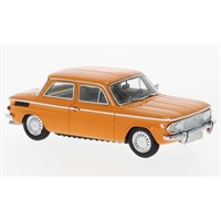 Neo NSU 1200/c 1969 - Orange 1:43