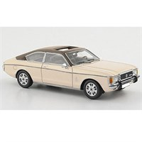 Neo Ford Granada Mk1 Coupe 1972 - Beige/Brown 1:43