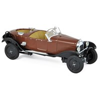 Norev Citroen B2 Caddy 1923 - Maroon 1:43