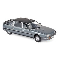Norev Citroen CX Turbo 2 Prestige 1986 - Fox Grey 1:43