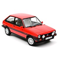 Norev Ford Fiesta XR2 1981 - Red 1:18