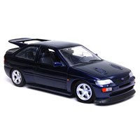 Norev Ford Escort RS Cosworth 1992 - Petrol Blue 1:18