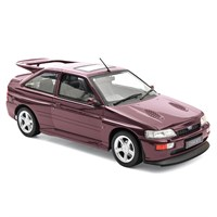 Norev Ford Escort Cosworth 1992 - Purple Metallic 1:18